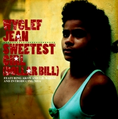 Wyclef Jean - Sweetest Girl (ft. Akon, Lil Wayne, Niia)